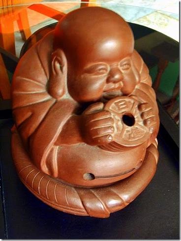 BuddhaClay