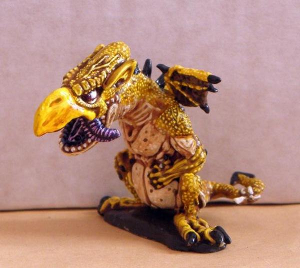 DragonSide