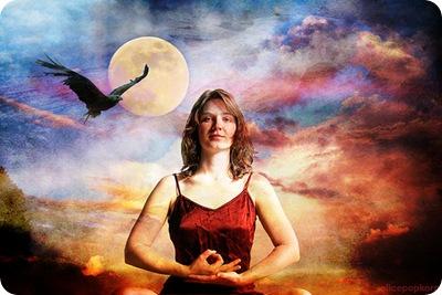 oneness meditation - cc