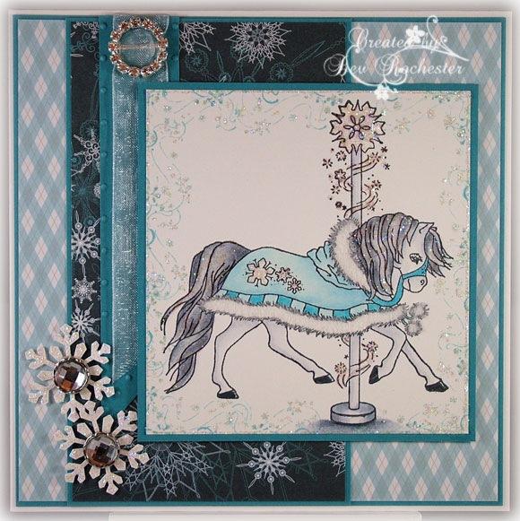 whimsy-winter-carousel