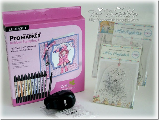 promarker-candy