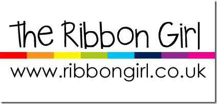 ribbon girl logo