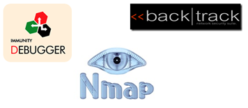BT4 Final, Nmap and Immunity Debugger Updated : There is Something In Air