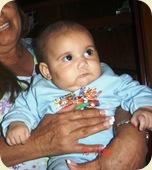 FOTOS DE CAMILA CHRISTINA filha da VANESSA em 13-05-2010 002