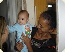 FOTOS DE CAMILA CHRISTINA filha da VANESSA em 13-05-2010 007