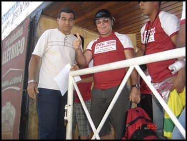 Segunda caminhada pela PEC300-2008 em 27-09-2009 em Copacabana 003