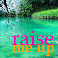 Raise me up (Deutsch)
