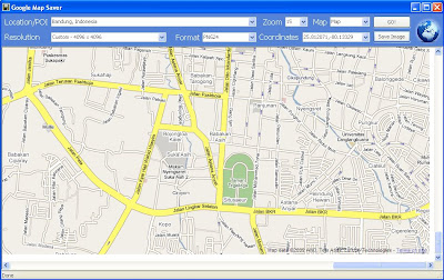 Download Google Maps for Offline Use with Google Map Saver (GMS)