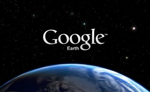 google earth offline