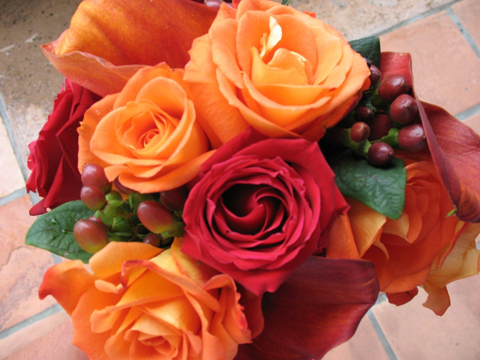 Bicoastal Bride: Wedding Florist Q&A – Part Two