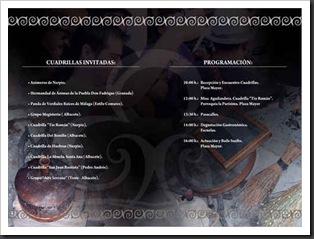 XVIII Encuentro de Cuadrillas en Nerpio II