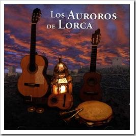 Auroros de Lorca Portada.