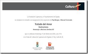 TRATADO DEL AMOR - AGUILAS 2