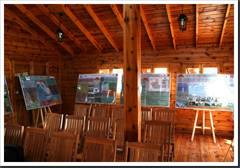 Inauguración Parque Ecológico 12