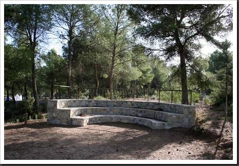 Inauguración Parque Ecológico 15