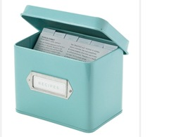 martha-stewart-collection-recipe-box