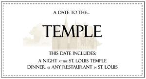 temple date