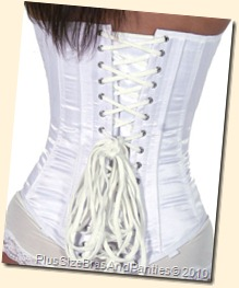 lvg0874-shapercorset-white-satin-bridal-overbust-corset-back-3