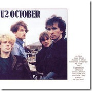 LP Cover: October