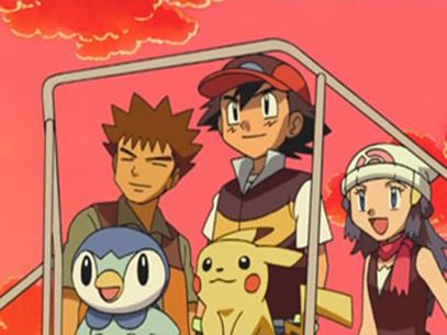 """Uma cena inútil de """"Criaturas Misteriosas: Pokémon!"""", apenas para encerrar o texto. - Top 10: Eposódios censurados de Pokémon Nintendo Blast"""