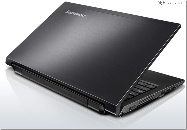 Lenovo IdeaPad V Series