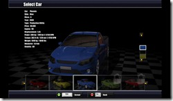 Driving Speed Pro Indie Game Demo pic (1)