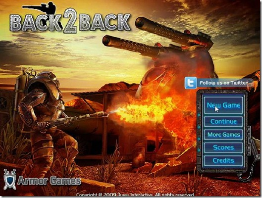 Back 2 Back free flash game (4)
