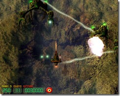 Space Mercenary freeware game (16)