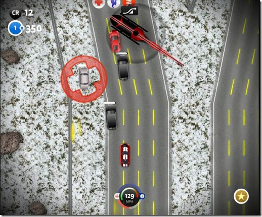 High Speed Chase 2 web game (8)