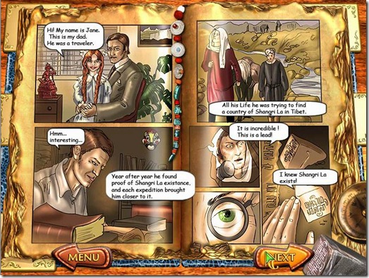 Tibet Quest Free Full Game (2)