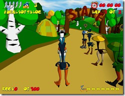 Ostrich Runners Free full game (12)