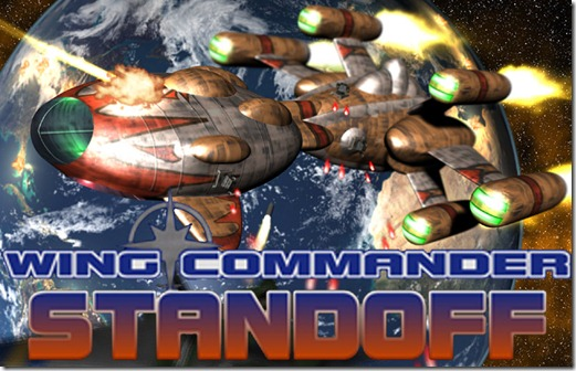 Wing Commander STANDOFF freeware