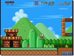 Mushroom Kingdom FUSION free fan game (7)