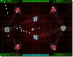 Tower Bombarde freeware game (6)