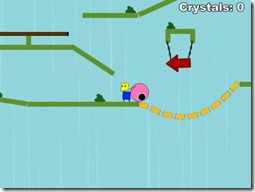 Boxycraft freeware game (2)