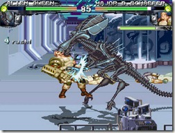 Alien VS Predator MUGEN EDITION freeware (17)