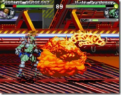 Alien VS Predator MUGEN EDITION freeware (21)
