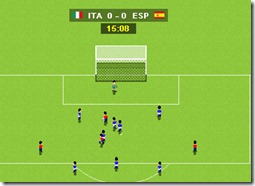 Soccer Word Cup indie game pic 2