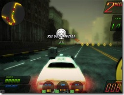 Deadly Race freeware game (1)