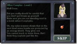 Mobile Bomb Squad freeware game (4)