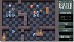 Mobile Bomb Squad freeware game (5)