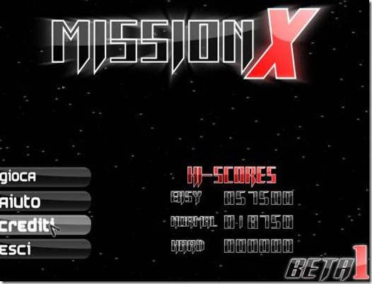 Mission X freeware shooter (1)