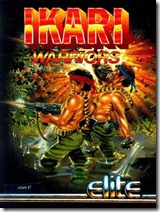 Ikari Warriors free fan game