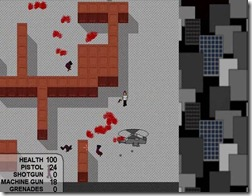 Death Giver 2 free indie game img (2)