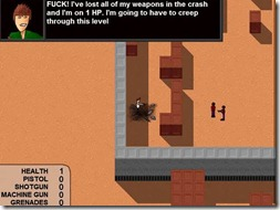 Death Giver 2 free indie game img (4)