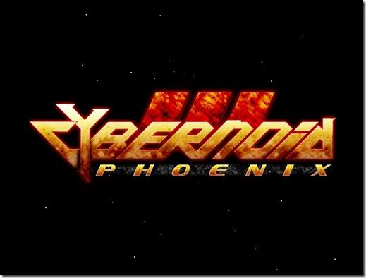 cybernoid 3 PHOENIX