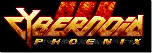 cybernoid 3 logo