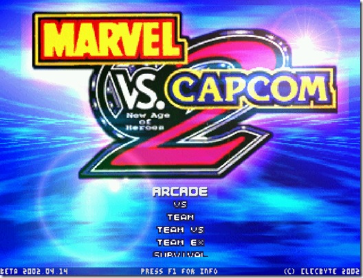 marvel vs capcom mugen 1