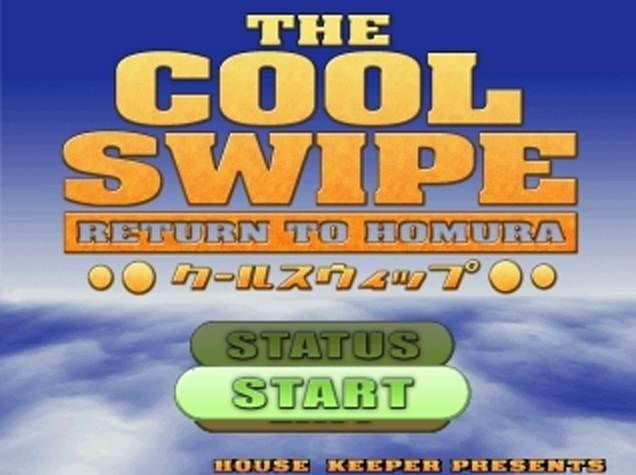 [The Cool Swipe Return to Homura free game pic (1)[3].jpg]