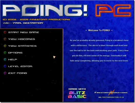 Poing PC!